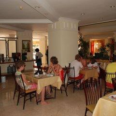 Club Dorado Турция, Мармарис - отзывы, цены и фото номеров - забронировать отель Club Dorado онлайн питание фото 2