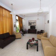 Отель VERONIKI Греция, Кос - отзывы, цены и фото номеров - забронировать отель VERONIKI онлайн комната для гостей фото 5