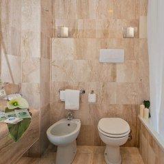 Quality Hotel Rouge et Noir ванная