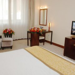 Отель Super Garden Тяньцзинь удобства в номере