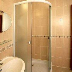 Гостиница ВатерЛоо ванная
