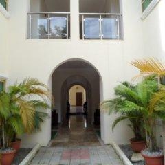 Nordic Residence Hotel Abuja спа