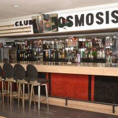 Kaysens Grande Hotel гостиничный бар