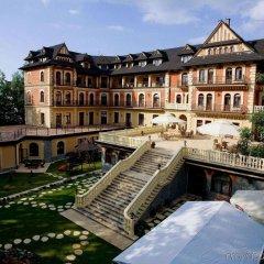 Grand Hotel Stamary Wellness & Spa фото 7