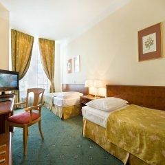 Отель Ea Rokoko Прага комната для гостей фото 3