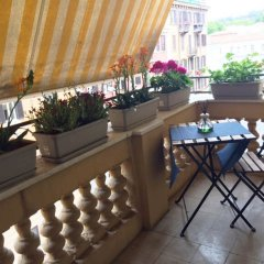Отель Milizie 76 Gallery балкон