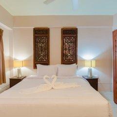 Bed At Beach Hostel комната для гостей фото 3