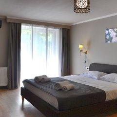 Art Hotel Claude Monet Тбилиси комната для гостей фото 5