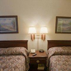 Отель Americas Best Value Inn Fort Worth/Hurst комната для гостей фото 4