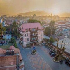Отель Tangalwood Boutique Hotel Непал, Катманду - отзывы, цены и фото номеров - забронировать отель Tangalwood Boutique Hotel онлайн фото 3