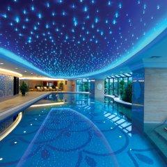 Отель Kempinski Hotel Shenzhen China Китай, Шэньчжэнь - отзывы, цены и фото номеров - забронировать отель Kempinski Hotel Shenzhen China онлайн бассейн