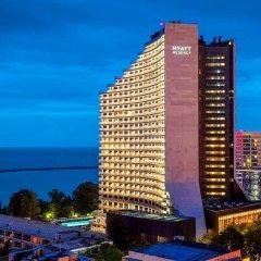 Гостиница Хаятт Ридженси Сочи (Hyatt Regency Sochi) в Сочи - забронировать гостиницу Хаятт Ридженси Сочи (Hyatt Regency Sochi), цены и фото номеров фото 4