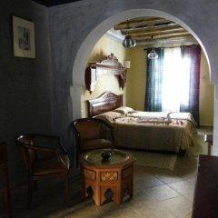 Отель Djerba Saray Тунис, Мидун - отзывы, цены и фото номеров - забронировать отель Djerba Saray онлайн комната для гостей фото 2