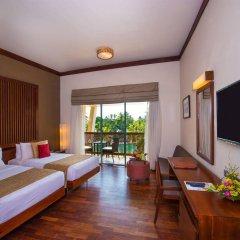 Отель Eden Resort & Spa комната для гостей фото 4