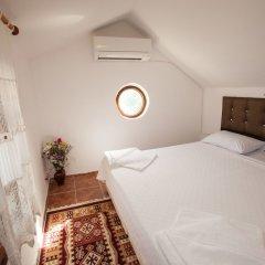 Papermoon Hotel & Aparts Турция, Калкан - отзывы, цены и фото номеров - забронировать отель Papermoon Hotel & Aparts онлайн комната для гостей фото 5