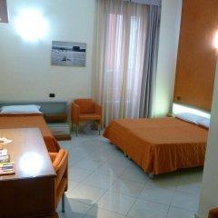 Отель Del Corso комната для гостей фото 3