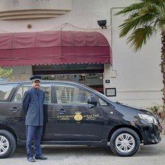 Отель Al Maha Regency ОАЭ, Шарджа - 1 отзыв об отеле, цены и фото номеров - забронировать отель Al Maha Regency онлайн городской автобус