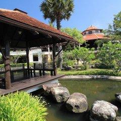 Отель Rawi Warin Resort and Spa Таиланд, Ланта - 1 отзыв об отеле, цены и фото номеров - забронировать отель Rawi Warin Resort and Spa онлайн фото 3