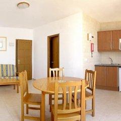 Отель Apartamentos Tramuntana в номере