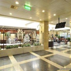 Гостиница Рэдиссон Славянская интерьер отеля фото 2