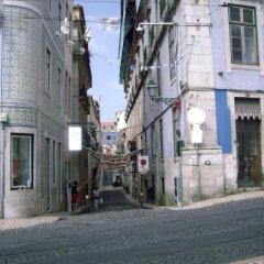 Отель Residencial Camoes Португалия, Лиссабон - отзывы, цены и фото номеров - забронировать отель Residencial Camoes онлайн фото 14