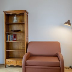 Апартаменты FeelGood Apartments Seestadt Green Living Вена развлечения