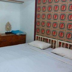 Steve Boutique Hostel Бангкок комната для гостей
