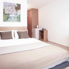 Отель myNext - Campus Hostel Австрия, Вена - отзывы, цены и фото номеров - забронировать отель myNext - Campus Hostel онлайн комната для гостей фото 5