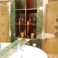 Отель Residenza San Faustino Верона ванная фото 2