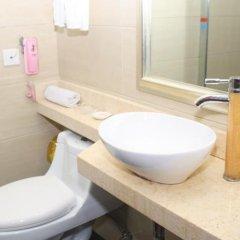 LU YUE Hotel ванная фото 2