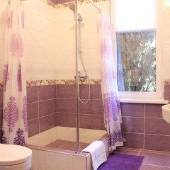 Гостиница Oliviya Park Hotel в Сочи отзывы, цены и фото номеров - забронировать гостиницу Oliviya Park Hotel онлайн ванная