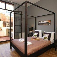 Апартаменты SSG Paseo de Gracia Apartments комната для гостей фото 4
