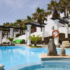 Отель Aparthotel Esquinzo Y Monte Del Mar бассейн фото 2
