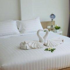 Отель Rang Hill Residence 4* Стандартный номер с разными типами кроватей фото 2