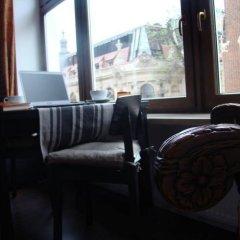 Отель St. Dorothys hostel - apartments Польша, Вроцлав - отзывы, цены и фото номеров - забронировать отель St. Dorothys hostel - apartments онлайн питание