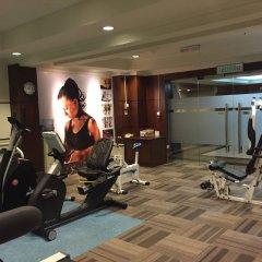 Hotel Armada Petaling Jaya фитнесс-зал фото 3