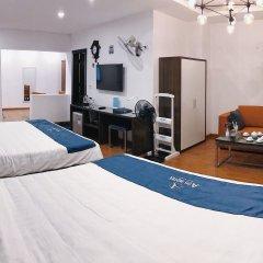 Отель A25 Hang Duong удобства в номере