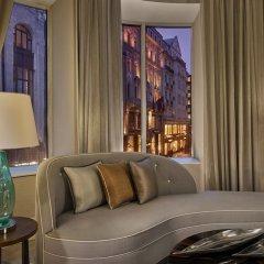 Отель Ritz Carlton Budapest Будапешт комната для гостей фото 4