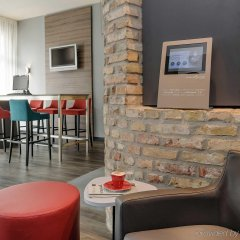 Mercure Hotel Berlin Mitte комната для гостей