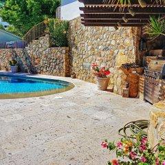 Отель Casa Mandarina Педрегал бассейн фото 2