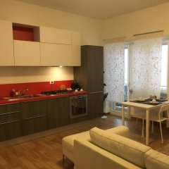 Отель Suites In Terrazza Италия, Рим - отзывы, цены и фото номеров - забронировать отель Suites In Terrazza онлайн в номере