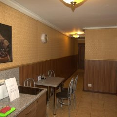 Mini Hotel Ostrovok питание
