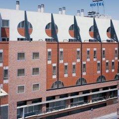 Отель Nh Rambla de Alicante фото 3