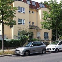 Отель FeWo II, V und VI - Altstadt - Am grossen Garten Германия, Дрезден - отзывы, цены и фото номеров - забронировать отель FeWo II, V und VI - Altstadt - Am grossen Garten онлайн фото 18