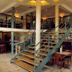 Отель Malon Бельгия, Лёвен - отзывы, цены и фото номеров - забронировать отель Malon онлайн питание фото 3
