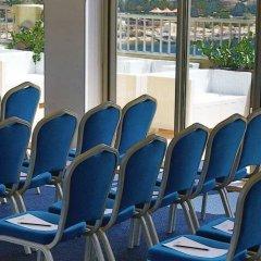 Отель Cavalieri Art Hotel Мальта, Сан Джулианс - 11 отзывов об отеле, цены и фото номеров - забронировать отель Cavalieri Art Hotel онлайн помещение для мероприятий