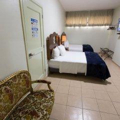 Отель Casa Bruselas Clasica комната для гостей фото 4