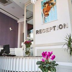 Hotel Lion Sofia София интерьер отеля