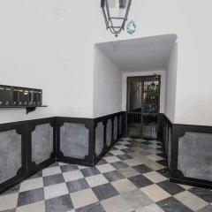 Отель Hintown Spianata Castelletto Генуя интерьер отеля фото 2