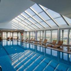 WOW Istanbul Hotel бассейн фото 2